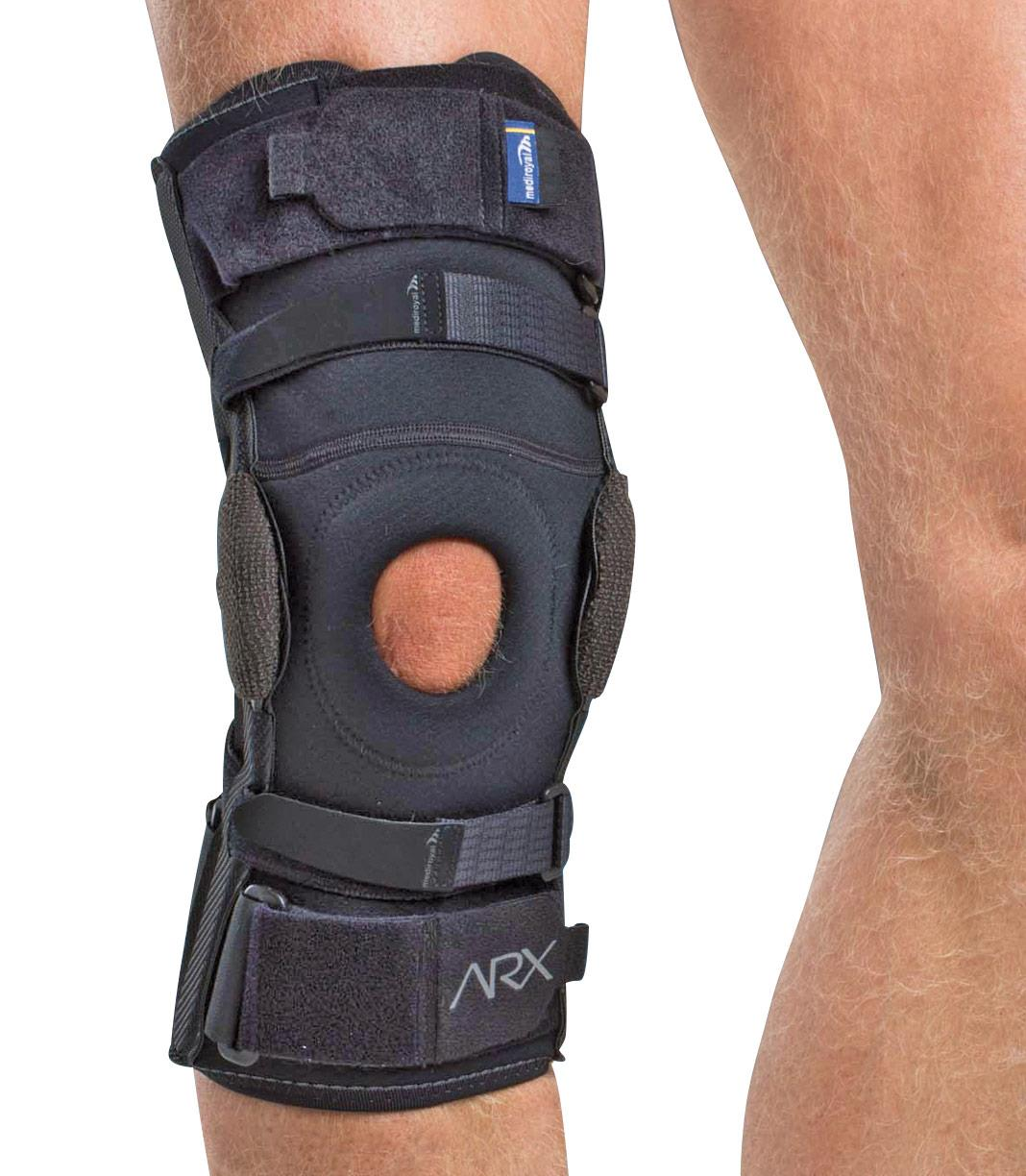ARX331-LT/XXXL   MediRoyal ARX331 Venstre XXX-Large Patella Luxation Long